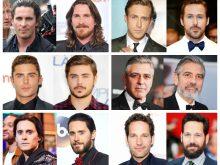 16 знаменитых актеров, которых изменила борода