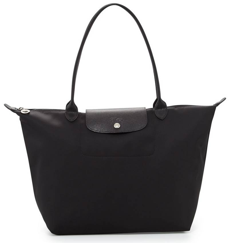 Longchamp Le Pliage Neo Large Shoulder Tote Bag, $185