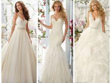 Представляем вам самые красивые свадебные платья весны 2016 года, которые роскошно выглядят по всем правилам свадебного стиля.