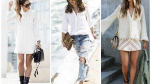Вдохновение стилем: 19 модных образов этой весны