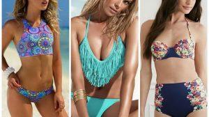 Самые модные и красивые купальники 2016 года