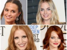 15 весенних тенденций цвета волос, которые вдохновляют