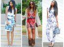 Самые модные принты весны: 19 идей, чтобы стильно выглядеть
