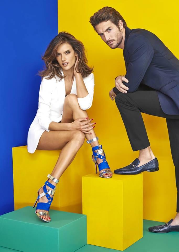 Итальянская обувь - скидки на летние коллекции 2016 на Modoza