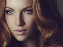 Богатое мелирование на темные волосы: как правильно подобрать тон