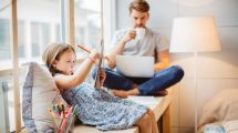 Самые распространенные ошибки родителей в воспитании детей
