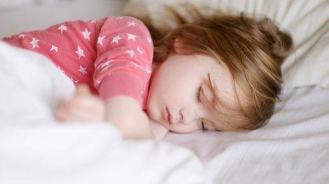 Современные рекомендации на тему: сколько должен спать ребенок