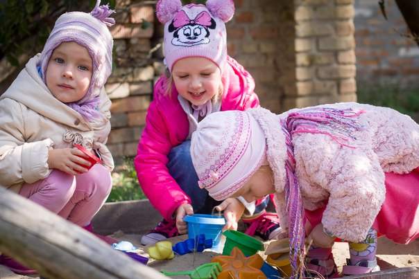 7 причин почему мы теряем детей и их доверие