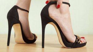 Как облегчить боль в ногах за 15 минут