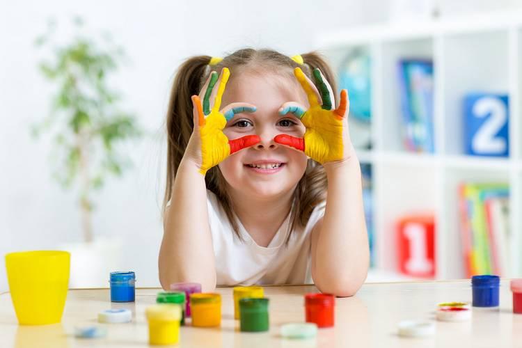 Учитесь счастью у детей: 6 секретов счастья