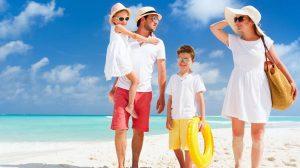 Почему вашему ребенку нужен отдых на море