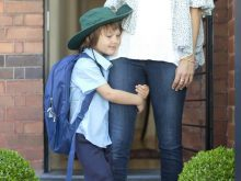 5 ошибок родителей: Что не нужно говорить детям