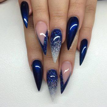 JamAdvice_com_ua_blue-glitter-nail-art_3