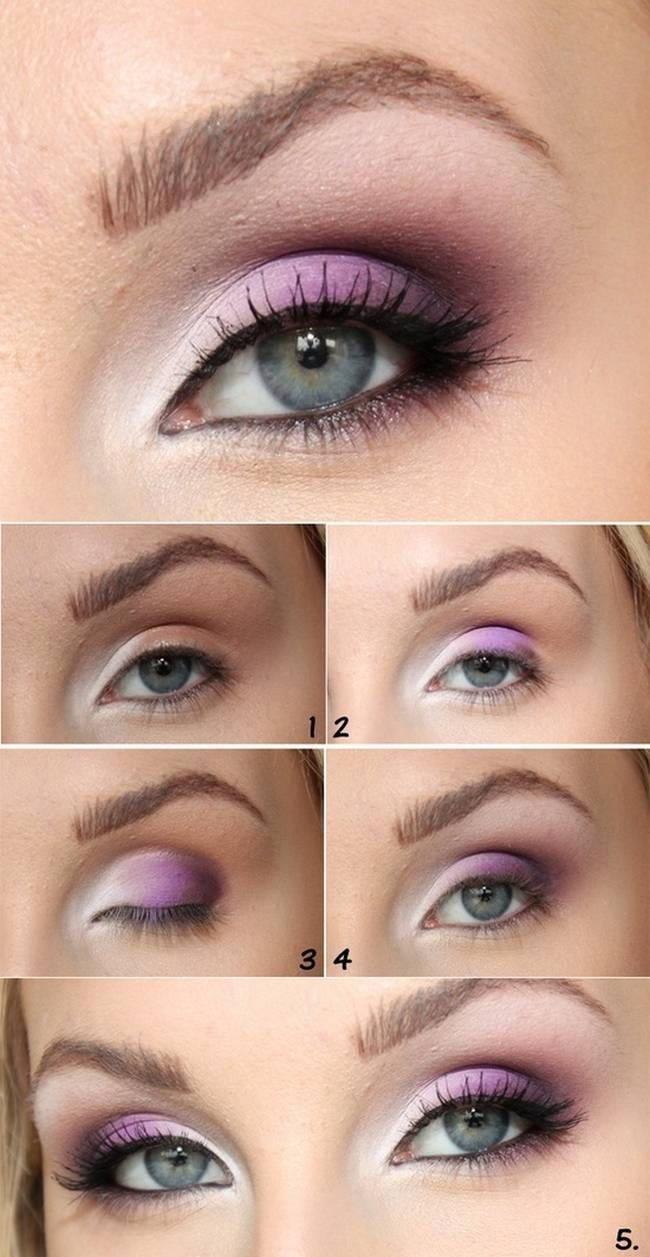 Уроки макияжа: 15 главных основ