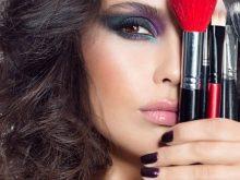 Инструкции по макияжу: 15 главных основ