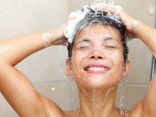 Как правильно мыть голову: 10 ошибок личной гигиены