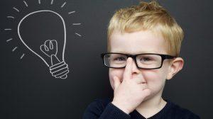 5 простых способов воспитать ребенка умным