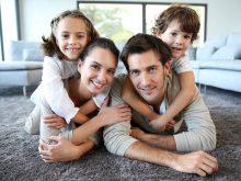 Три простых упражнения на взаимопонимание в семье