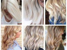 Модные оттенки блонд: Выбираем свой цвет