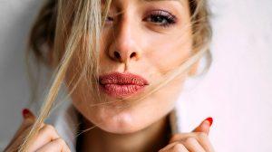 10 бьюти секретов: Правильный уход за губами!