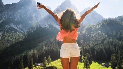 Хочу стать счастливой: 10 шагов к успеху