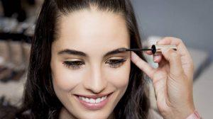 Как повторить макияж с показа Dior SS 2018?