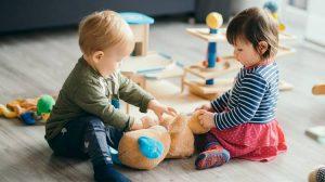 Что подарить ребенку на третий день рождения?