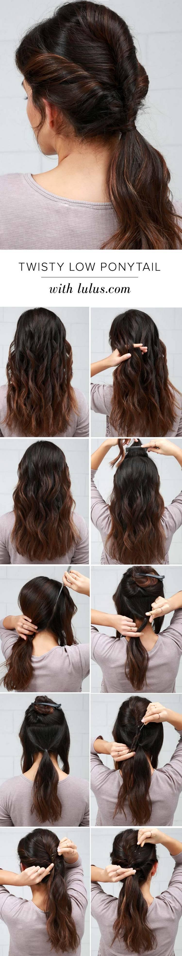 Прически на кудрявые волосы своими руками фото фото 630
