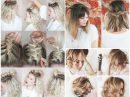 Прически на короткие волосы: 25 фото с пошаговыми инструкциями