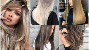 Стрижки на длинные волосы: 150 фото лучших идей и образов