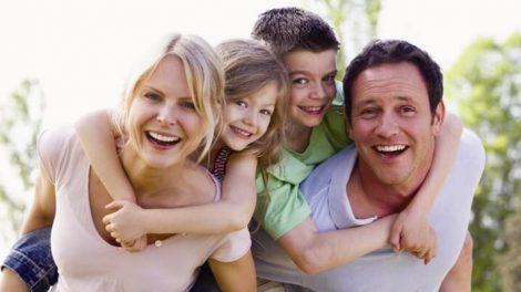Как избежать развода и сохранить семью