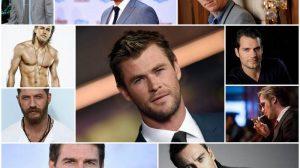 ТОП 10: Самые красивые актеры Голливуда 2017 года