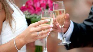 Поздравления на свадьбу: как подобрать правильные слова