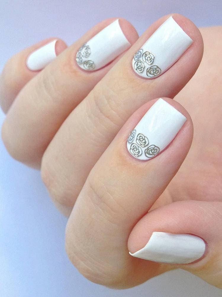 JamAdvice_com_ua_Wedding-manicure-for-short-nails-1