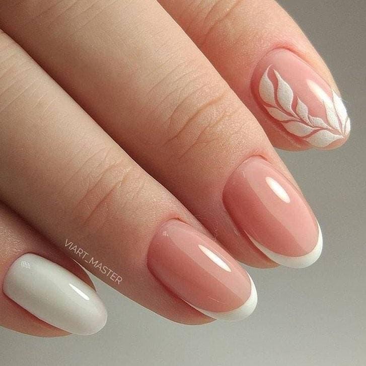 JamAdvice_com_ua_Wedding-manicure-for-short-nails-3