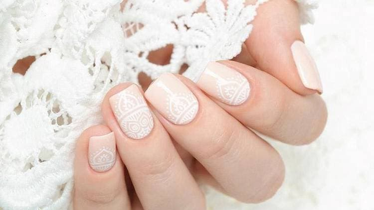 JamAdvice_com_ua_Wedding-manicure-for-short-nails-5