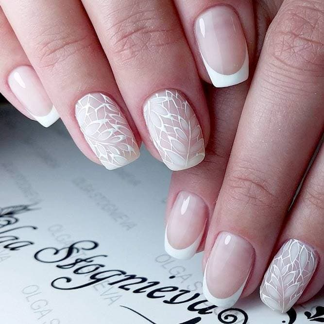 JamAdvice_com_ua_Wedding-manicure-for-short-nails-8