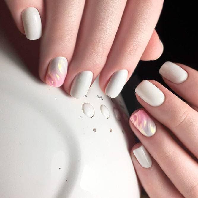 JamAdvice_com_ua_Wedding-manicure-for-short-nails-9