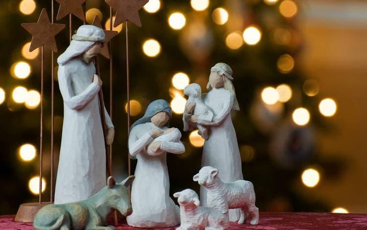 Поздравления с Рождеством Христовым: что пожелать своим близким
