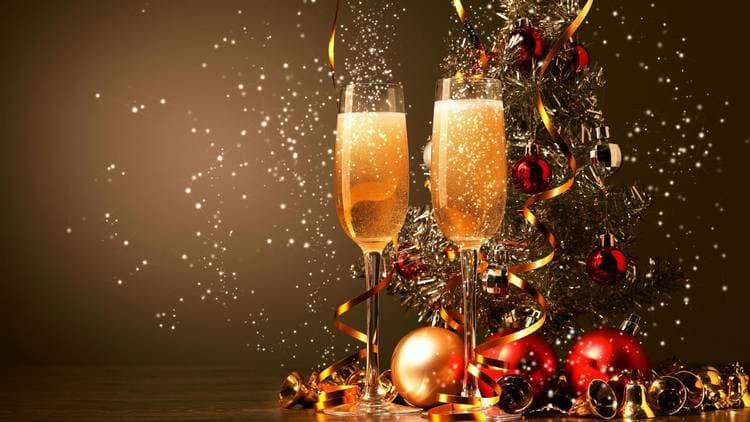 Поздравления на Новый год 2021