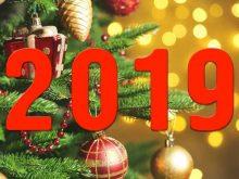 Как встречать Новый год 2019