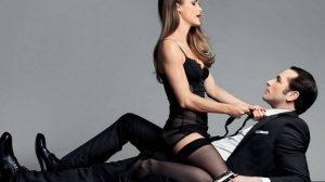 Зачем нужны ролевые игры в интимной жизни?