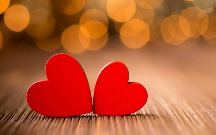 Поздравления с Днём святого Валентина 14 февраля