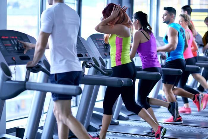 Как правильно бегать на беговой дорожке чтоб похудеть