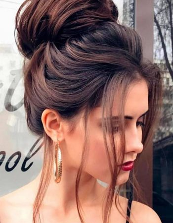 party hairstyles for long hair Inspirational Christmas Party Hairstyles for 2018 & Long Medium or