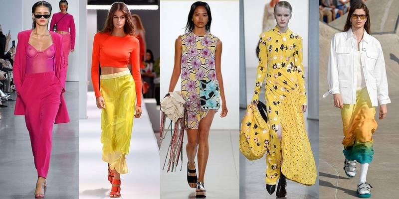 Рубрика: Мода