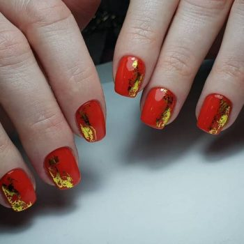 JamAdvice_com_ua_nail-art-red-with-gold_9