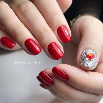 JamAdvice_com_ua_nail-art-red-with-silver_12