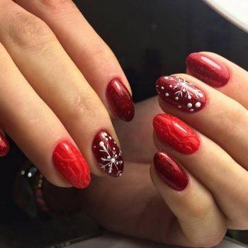 JamAdvice_com_ua_new-year's-red-nail-art_1