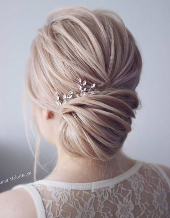 hairstyles for wedding Beautiful 92 drop dead gorgeous wedding hairstyles for every bride to be